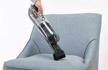 Aspiradora Sin cable Bosch BCH3P210 Acero Flexxo 21.6 V | 2 en 1: Aspirador escoba y Aspirador de mano  | Serie 4 | Stock ⭐ - 10