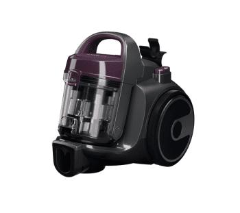 Aspirador Sin Bolsa Bosch BGC05AAA1 Violeta Compacto | Motor HiSpin con bajo consumo | Serie 2 | Stock ⭐ - 4