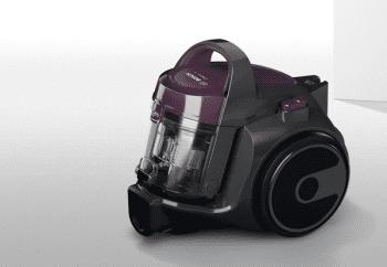 Aspirador Sin Bolsa Bosch BGC05AAA1 Violeta Compacto | Motor HiSpin con bajo consumo | Serie 2 | Stock ⭐ - 5