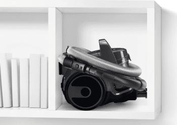 Aspirador Sin Bolsa Bosch BGC05AAA1 Violeta Compacto | Motor HiSpin con bajo consumo | Serie 2 | Stock ⭐ - 9