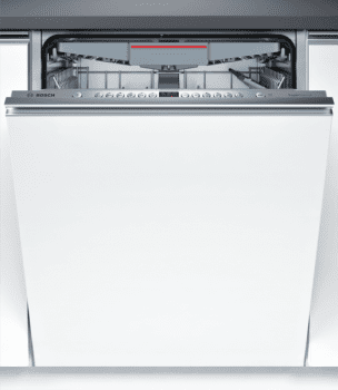 Lavavajillas Bosch SME46MX23E Integrable de 60 cm para 14 cubiertos | Programa automático AquaSensor | Motor EcoSilence Clase A++