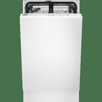 Lavavajillas Zanussi ZSLN2211 Integrable de 45 cm para 9 cubiertos | Secado AirDry | Motor Inverter Clase A+