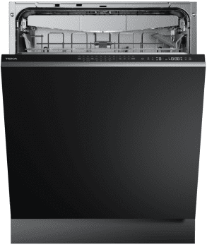 Lavavajillas Integrable Teka DFI 46950 XL 60cm | Altura 90cm | Ref 114270002| 15 cubiertos | Tercera Bandeja | Clase E | Stock
