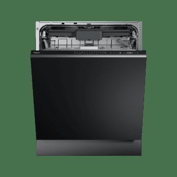 Lavavajillas Teka DFI 76950 (114260004) Integrable de 60 cm para 15 cubiertos con 9 programas | 3ª Bandeja cubiertos | Apertura automática PremiumDry | Motor Inverter Clase A+++