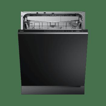 Lavavajillas Teka DFI 46950 (114270001) Integrable de 60 cm para 15 cubiertos con 9 programas a 6 temperaturas | 3ª Bandeja cubiertos | Motor Inverter Clase A++