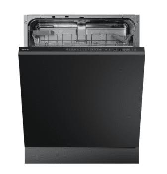 Lavavajillas Teka DFI 46900 (114270005) Integrable de 60 cm para 14 cubiertos con 9 programas a 6 temperaturas | Motor Inverter | Clase E | STOCK