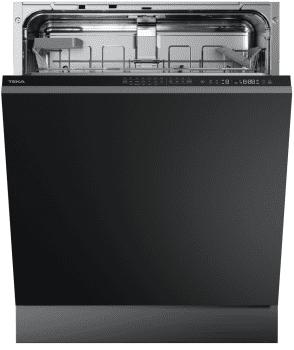 Lavavajillas Integrable Teka DFI 46700 60cm | Ref 114270009 | 14 cubiertos | 7 programas | 5 temperaturas | Inverter | Clase E - 1
