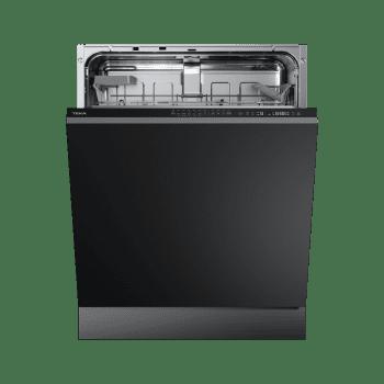 Lavavajillas Teka DFI 46700 (114270009) Integrable de 60 cm para 14 cubiertos con 7 programas a 5 temperaturas | Inverter Clase A++