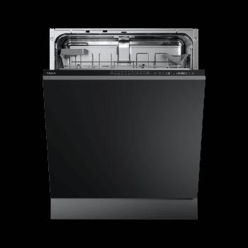 Lavavajillas Integrable Teka DFI 46700 60cm | Ref 114270009 | 14 cubiertos | 7 programas | 5 temperaturas | Inverter | Clase E - 2