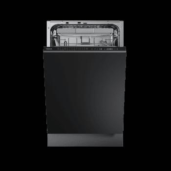 Lavavajillas Teka DFI 74950 (114300000) Integrable de 45 cm para 11 cubiertos con 9 programas a 6 temperaturas | Secado mediante apertura PremiumDry | 3ª Bandeja cubiertos | Motor Inverter Clase A+++ | STOCK - 7