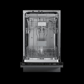 Lavavajillas Teka DFI 74950 (114300000) Integrable de 45 cm para 11 cubiertos con 9 programas a 6 temperaturas | Secado mediante apertura PremiumDry | 3ª Bandeja cubiertos | Motor Inverter Clase A+++ | STOCK - 8