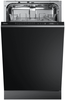 Lavavajillas Integrable 45cm Teka DFI 44700  | Ref 114310000 | 10 cubiertos | 7 programas | Inverter | Clase E | Stock
