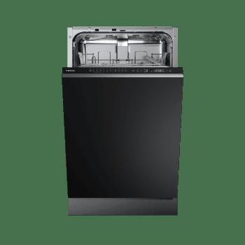 Lavavajillas Teka DFI 44700 (114310000) Integrable de 45 cm para 10 cubiertos con 7 programas a 5 temperaturas | Motor Inverter Clase A++