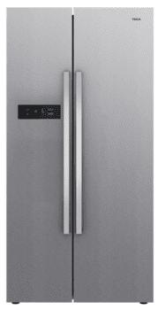 Frigorífico Side by Side Teka RLF 74910 (113430012) Inoxidable de 178.8 x 89.5 cm No Frost | Dispensador Interno de hielo | Clase F - 1