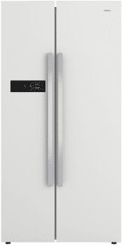 Frigorífico Side by Side Teka RLF 74910 (113430013) Blanco de 178.8 x 89.5 cm No Frost | Dispensador de hielo | Clase F