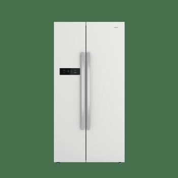 Frigorífico Side by Side Teka RLF 74910 (113430013) Blanco de 178.8 x 89.5 cm No Frost | Dispensador de hielo | Clase A+