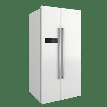 Frigorífico Side by Side Teka RLF 74910 (113430013) Blanco de 178.8 x 89.5 cm No Frost | Dispensador Interno de hielo | Clase F - 3