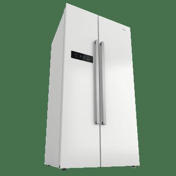 Frigorífico Side by Side Teka RLF 74910 (113430013) Blanco de 178.8 x 89.5 cm No Frost | Dispensador Interno de hielo | Clase F - 4