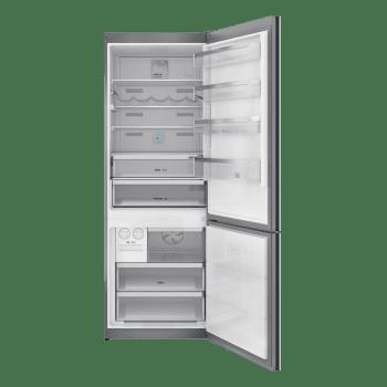 Frigorífico Combi Teka RBF 78720 (113400001) en Cristal Blanco, de 192 x 70 cm y 461 L, No Frost | Aire fresco IonClean | Clase E - 4