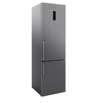 Frigorífico Combi Teka RBF 78630 (113400003) Inoxidable, de 200 x 60 cm y 360 L, No Frost   Aire fresco IonClean   Clase D - 2