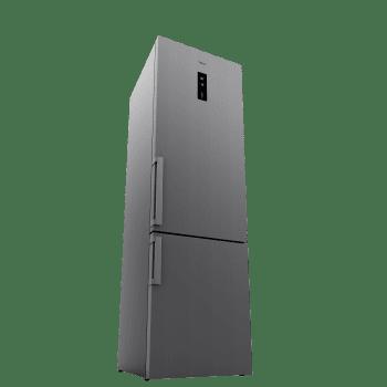 Frigorífico Combi Teka RBF 78630 (113400003) Inoxidable, de 200 x 60 cm y 360 L, No Frost   Aire fresco IonClean   Clase D - 3