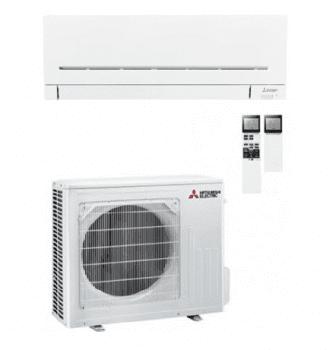Aire Acondicionado Mitsubishi Electric MSZ-AP71VGK | Split 1x1 R-32 | Wifi | A++ | Stock - 1