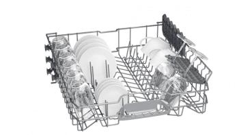 BALAY 3VS6030IA Lavavajillas | Libre instalación | 60 cm. | 12 servicios | Acero inoxidable | 48 db | 5 litros - 5