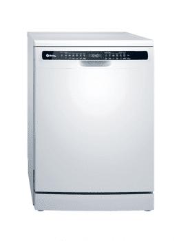 BALAY 3VS6030BA Lavavajillas | Libre instalación | 60 cm. | 12 servicios | Blanco | A++