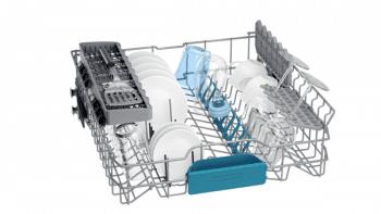 BALAY 3VS5330IP Lavavajillas | Libre instalación | 60 cm. | 13 servicios | Acero inoxidable | 48 db. | Cuba mixta acero y polinox - 4