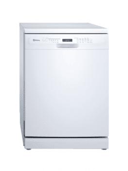 BALAY 3VS5330BP Lavavajillas | Libre instalación | 60 cm. | 13 servicios | Blanco | 5 l | 48 db. | 5 programas | A++