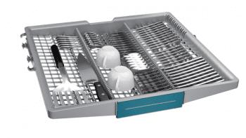 BALAY 3VS5330BP Lavavajillas | Libre instalación | 60 cm. | 13 servicios | Blanco | 5 l | 48 db. | 5 programas | A++ - 5