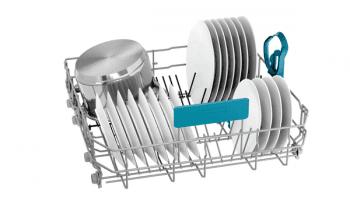 BALAY 3VS5330BP Lavavajillas | Libre instalación | 60 cm. | 13 servicios | Blanco | 5 l | 48 db. | 5 programas | A++ - 6