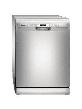 Lavavajillas BALAY 3VS5010IP | Libre instalación | 60 cm. | 12 servicios | Acero inoxidable | 5 l | 50 db | A+