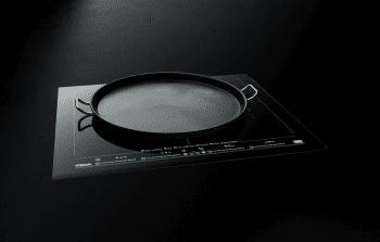 Placa Inducción Teka IZF 68710 MST DirectSense | 112500038 | 60cm 8 Zonas | Premium | Diámetro Top 40cm | Stock | Plancha LeCreuset de Regalo - 4