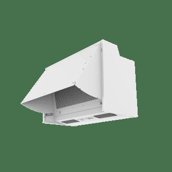 Campana Integrable Teka NR1 63020 SOS (Ref. 113120003) Blanca con 3 velocidades de máx. 310 m³/h - 2
