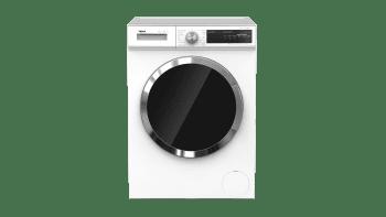 LavaSecadora Teka WDT 71040 WH (Ref. 113960004) Blanca de 10 Kg en lavado y 6 Kg en secado a 1400 rpm, con 15 programas | Clase A