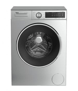 Lavadora Teka WMT 40840 SS (Ref. 113910004) Inoxidable de 8 Kg a 1400 rpm con 15 programas | Motor T-Inverter Clase A+++