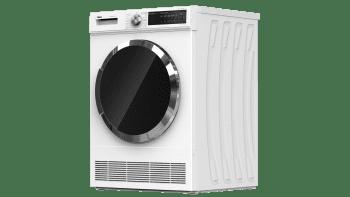 Secadora Teka SCT 70810 (Ref. 114060002) de Condensación por Bomba de calor, Blanca, de 8 Kg con 15 programas | Clase B - 4