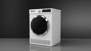 Secadora Teka SCT 70810 (Ref. 114060002) de Condensación por Bomba de calor, Blanca, de 8 Kg con 15 programas | Clase B - 7
