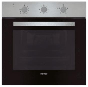 Horno estático Edesa EOE-5020 X Inoxidable de 70 L con 3 + 1 programas de cocinado | Clase A