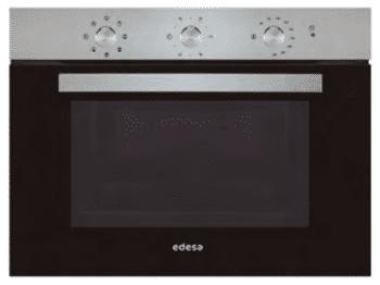 Horno Compacto Edesa EOE-4520 X Inoxidable de 40 L con 4 + 2 programas de cocinado | Clase A