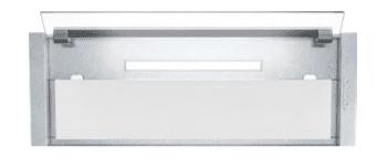 Grupo Filtrante Encastrable Edesa ECG-9832 X Inoxidable de 90 cm con 2 niveles + turbo a 820 m³/h | Clase A - 2
