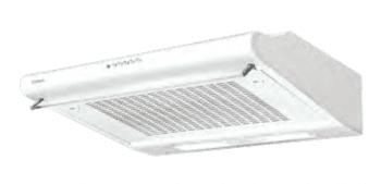 Campana Estándar Edesa ECS-6213 WH Blanca de 60 cm con 3 niveles a 300 m³/h | Clase D