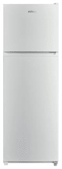Frigorífico 2 Puertas Edesa EFT-1711 WH/A Blanco de 176 x 60 cm con las puertas reversibles | Eficiencia F