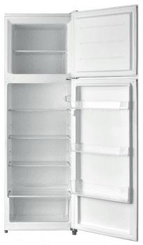 Frigorífico 2 Puertas Edesa EFT-1711 WH/A Blanco de 176 x 60 cm con las puertas reversibles   Eficiencia F - 2