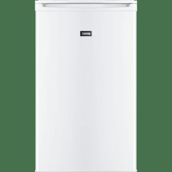 Frigorífico Vertical 1 Puerta Zanussi ZXAN9FW0 Blanco, de 84.7 x 49.4 cm con compartimiento congelador | Clase A+