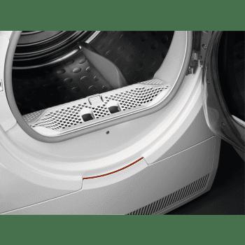 Secadora AEG T8DEE862 Blanca | 9Kg | Serie 8000 AbsoluteCare | Bomba de Calor Inverter | Antiarrugas - 2
