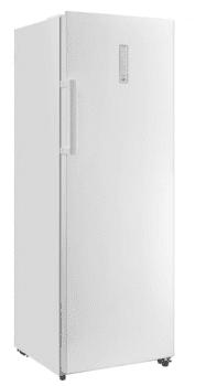 Congelador Vertical Edesa EZS-1732 NF WH Blanco de 172 x 59.5 cm con 232 L y tecnología No Frost | Clase A++/STOCK - 1