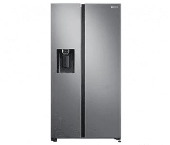 Frigorífico americano Samsung RS65R5441M9/EF Inox | NoFrost | Clase F | Stock | Envío + Subida + Instalación Gratis