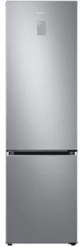 Frigorífico Combi Samsung RB38T675CS9/EF Inox| 203cmx59.5cm | Monocooling | NoFrost | Clase C